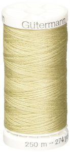 Guterman Silk Thread
