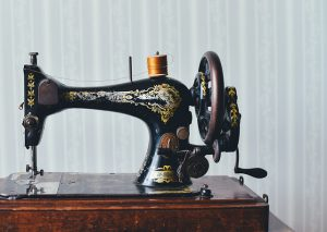 My favorite Sewing Machine