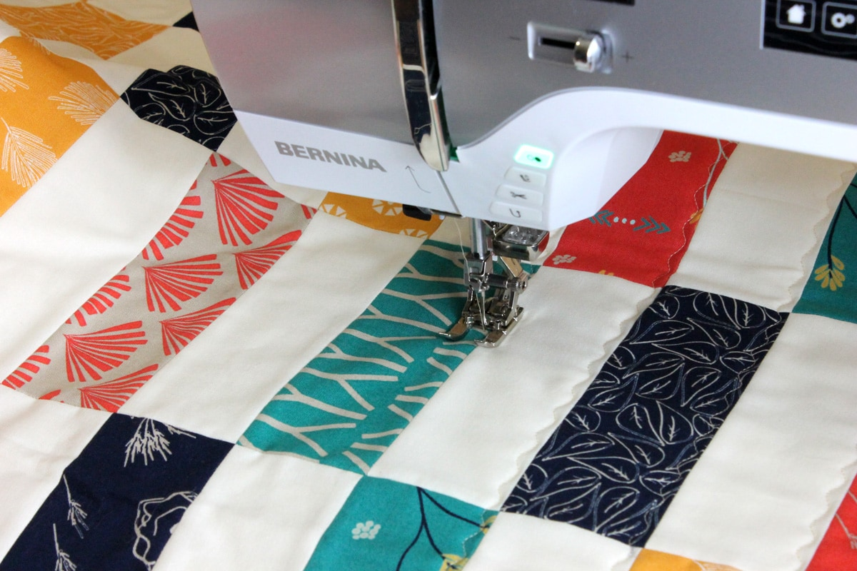 Best Quilting Sewing Machines - Buyer's Guide and Reviews
