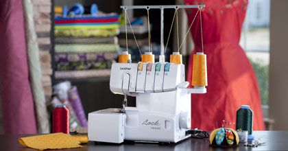 Comprehensive Brother 1034D Serger Review | Pros, Cons and