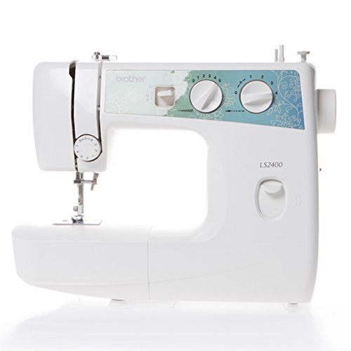 Brother LS40 Sewing Machine Review Pros Cons And Features Amazing Xl2600i Brother Sewing Machine Review