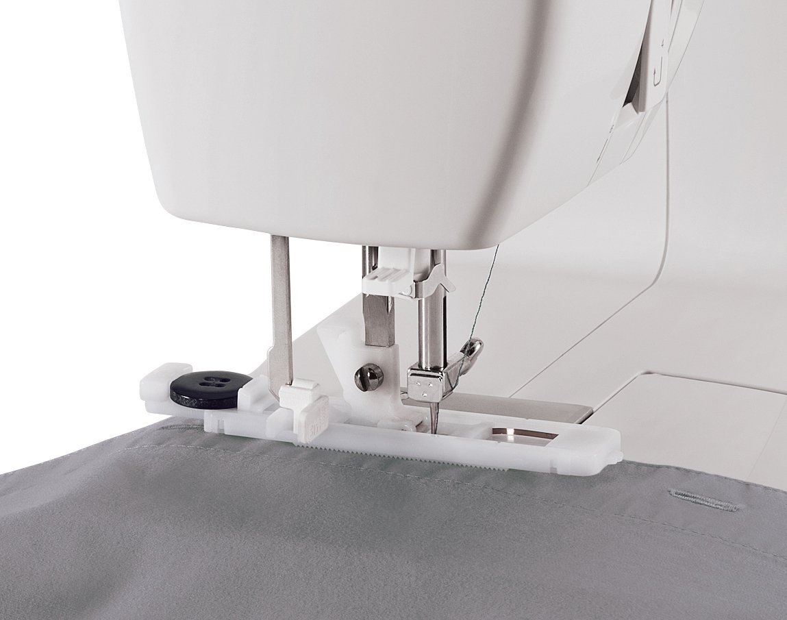 Singer Tradition 2277 Sewing Machine Review   DoYouSew