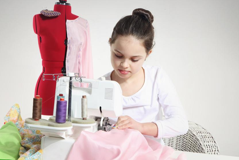 ᐉ The Best Sewing Machines For Kids (Buyer Guide & Review ...