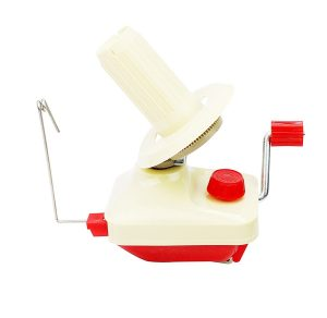 Windaze Portable Hand Operated Manual Wool Winder