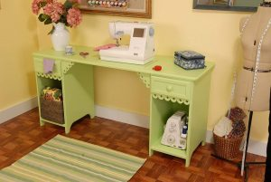 Arrow Olivia Sewing Cabinet