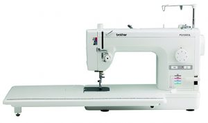 Brother PQ1500SL industrial sewing machine