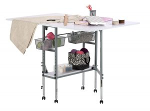 Studio Designs Sew Ready Hobby and Craft Table