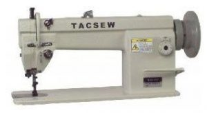 Tacsew GC6-6 Industrial Upholstery Sewing Machine