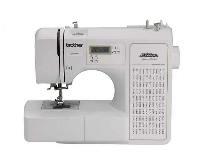 Brother RCE1100PRW Refurbished Sewing Machine