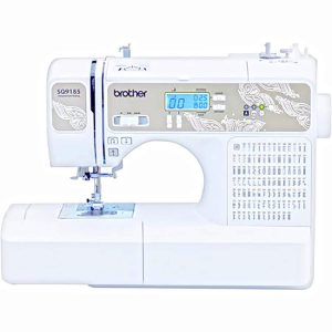 Brother Sewing RSQ9185 Refurbished Computerized Quilting Machine