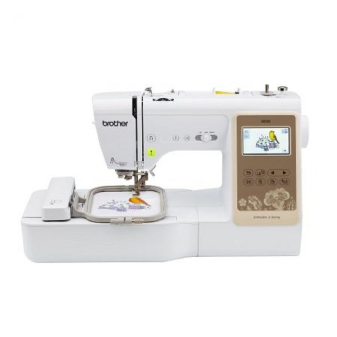 Brother SE625 Combination Computerized Sewing Machine