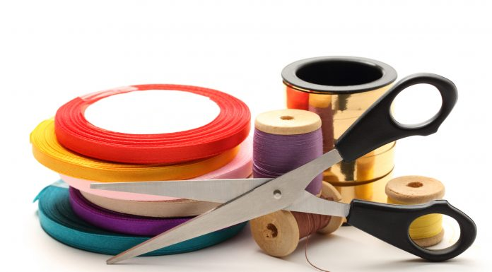 variety of sewing gifts